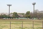 大井スポーツセンター野球場