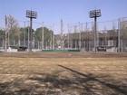 上野恩賜公園 正岡子規記念球場
