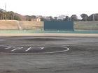 三浦市立潮風スポーツ公園野球場